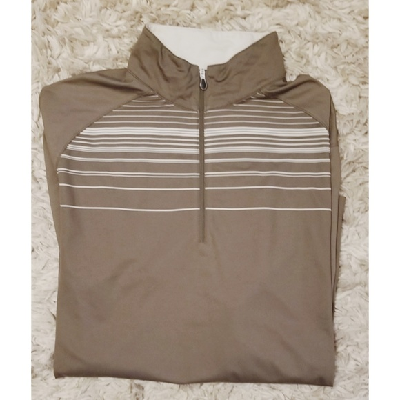 Nike Other - NIKE GOLF FIT DRY LONG SLEEVE SHIRT